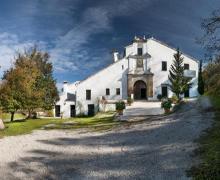 Los Pozos de la Nieve casa rural en Constantina (Sevilla)