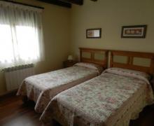 Apartamentos Rurales Sierra Guardatillo casa rural en Valdeavellano De Tera (Soria)