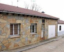 Bayubas casa rural en Bayubas De Abajo (Soria)
