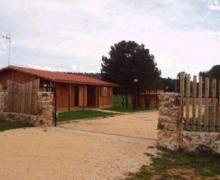 C.T.R. El Bosque casa rural en Bayubas De Abajo (Soria)