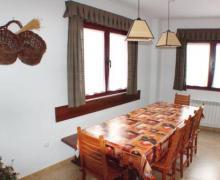 Ca'l Gonzalo casa rural en Almazan (Soria)
