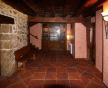 Casa de la Villa casa rural en Fuentepinilla (Soria)