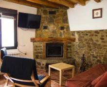 Casa del Capataz - Casa Rural Alto De Ayedo casa rural en Villar Del Rio (Soria)