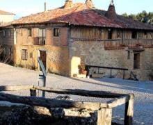 Casa El Dioni casa rural en Calatañazor (Soria)