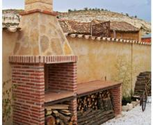 Casa Gañán casa rural en Langa De Duero (Soria)