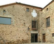 Casa Grande del Acebal casa rural en Arevalo De La Sierra (Soria)