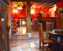 Casa La Atalaya casa rural en Abejar (Soria)