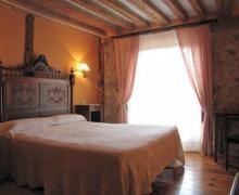 Casa Rural de La Villa casa rural en Yelo (Soria)