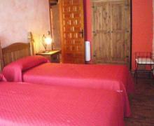 Casa Rural Fresno casa rural en Miño De San Esteban (Soria)