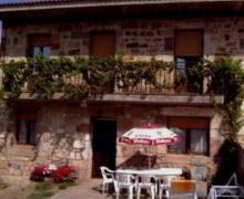 Casa Rural La Capellanía casa rural en El Royo (Soria)