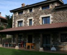 Casa rural La Carrasquilla casa rural en Golmayo (Soria)