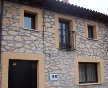 Casa Rural La Torca casa rural en Fuentearmegil (Soria)