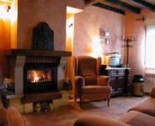 Pinar de Navaleno casa rural en Navaleno (Soria)