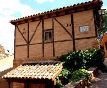 Casa Rural Xalón casa rural en Somaén (Soria)