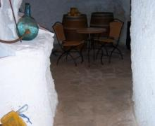 Casa La Risca casa rural en Deza (Soria)