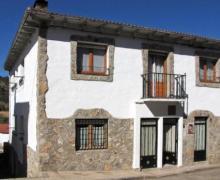 Casas Rurales Vadillo casa rural en Vadillo (Soria)