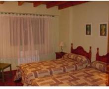 El Casillo casa rural en Abejar (Soria)