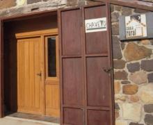 El Chaveto de Herreros casa rural en Herreros (Soria)