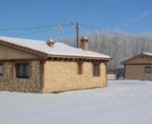 El Setar del Duero casa rural en Berlanga De Duero (Soria)