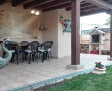 El Valle de la Mantequilla casa rural en Sotillo Del Rincon (Soria)