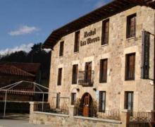 Hostal Las Nieves  casa rural en Salduero (Soria)