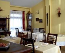 Hotel Remanso del Rio Razón casa rural en Sotillo Del Rincon (Soria)