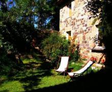 La Casa Del Cura casa rural en Herreros (Soria)