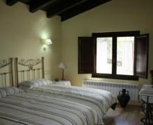 La Casa del Quercus casa rural en El Royo (Soria)