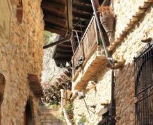 La Casita de Ucero 2 casa rural en Ucero (Soria)