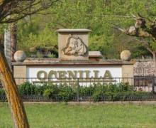 La Casona de Ocenilla casa rural en Ocenilla (Soria)