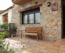 La Hortelana casa rural en Los Rabanos (Soria)
