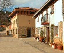 La Makila casa rural en Ucero (Soria)