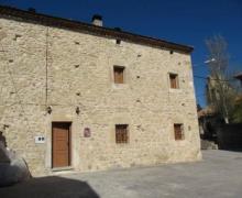 La Plazuela casa rural en San Esteban De Gormaz (Soria)