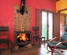 Las Frascuelas casa rural en Almajano (Soria)