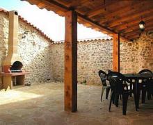 Los Arquillos casa rural en Rello (Soria)