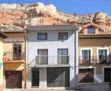 Los Celtiberos casa rural en San Esteban De Gormaz (Soria)