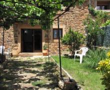 Miramontes casa rural en Aldehuela De Periañez (Soria)