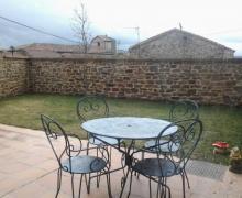 Montes De Alhama casa rural en Magaña (Soria)