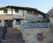 Parapescuez casa rural en Golmayo (Soria)
