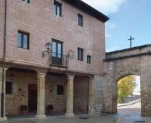 Posada Del Canónigo casa rural en Burgo De Osma (Soria)