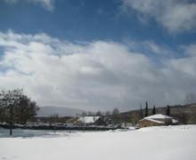 Posada La Casona de El Royo casa rural en El Royo (Soria)