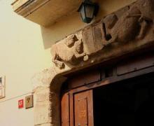 Posada Los Leones casa rural en Berlanga De Duero (Soria)