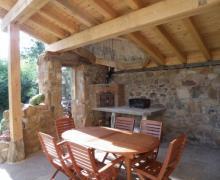 Vereda Real casa rural en Sotillo Del Rincon (Soria)