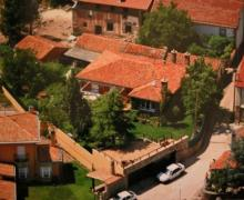Villa Mila casa rural en Tera (Soria)