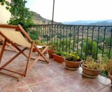 Ca L' Aleixa casa rural en La Bisbal De Falset (Tarragona)