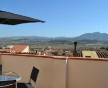 Ca La Trini Picotxa casa rural en Montblanc (Tarragona)