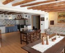 Cal Escori casa rural en Masllorenç (Tarragona)
