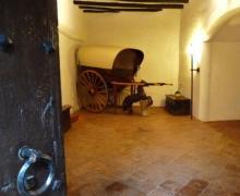Cal Fernando casa rural en L´ Aleixar (Tarragona)