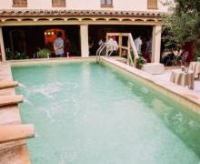 Cal Jafra casa rural en Llorenç Del Penedes (Tarragona)