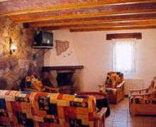 Cal Magí casa rural en Bonastre (Tarragona)